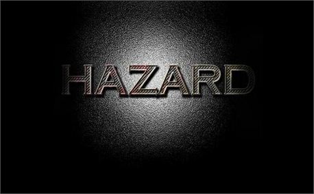 Hazard by Tyler Thompsom free photo #5428