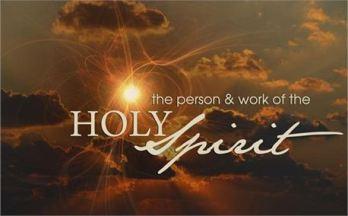 Holy Spirit ~ CHRISTian Poetry by deborah ann