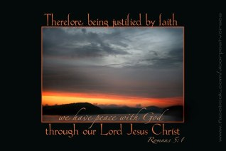 My Peace I Leave You ~ CHRISTian poetry by deborah ann