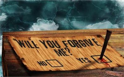 Where There Is Forgiveness ~ CHRISTian poetry by deborah amm