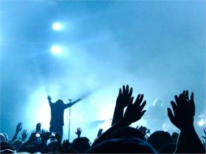 Worship by Lucindy Garcia