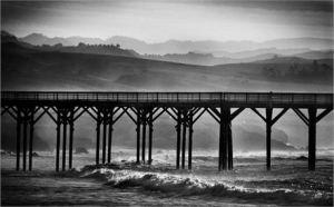 Bridge by Forrest Cavale free photo #4172
