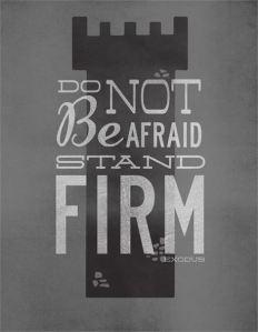 Do Not Be Affraid by Megan Watson free photo # 14753