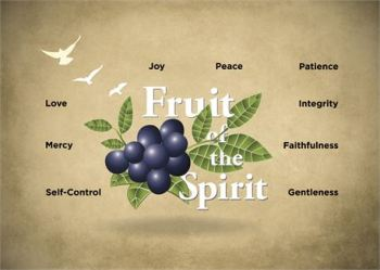 Where's The Fruit ~ CHRISTian poetry by deborah ann
