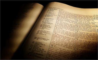 Light of Scripture by Aaron Burden free phto #18227
