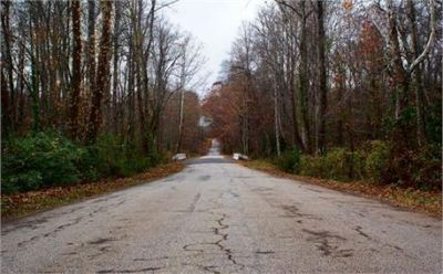 The Road Most Traveled On ~ CHRISTian poetry by deborah ann