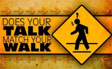 ~ CHRISTian poetry by deborah ann ~Walk and Talk by Luis Garcia free photo # 3676