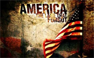 AMERICA THE LAND THAT FORGOT FREE PHOTO BY PAULE PATTERSON #3234