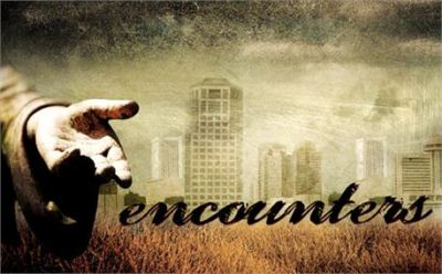 Encounters by Cameron Smith  free photo Creationswap