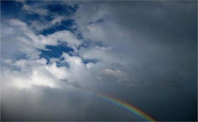 SKY AND RAINBOW BY ALANNA RODGERS FREE PHOTO #6508