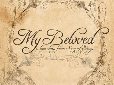 Come My Beloved ~ CHRISTian poetry by deborah ann ~ Photo CreationSwap