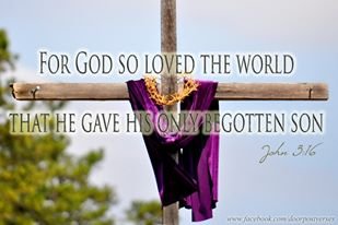 For God So Loved used