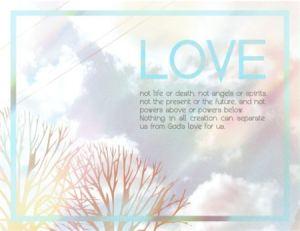 Pure Love by Elideth Cencieros free photo #10552