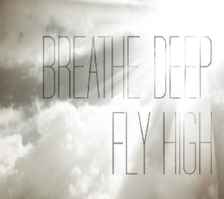 Breath Deep used with permission IBible Verses