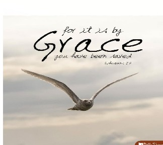 By Grace used with permission IBible Verses