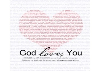 God loves You used with permissin IBible Verses