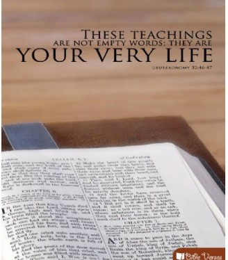 These Teachings used with permission IBible Verses