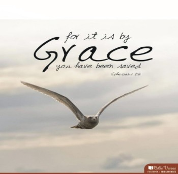 BY Grace3used with permission IBible Verses