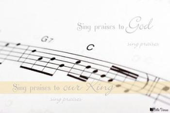 ~ CHRISTian poetry by deborah ann ~ Sing Praises used with permission IBible Verses