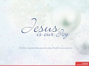 All I Want for Christmas ~ CHRISTmas poetry by deborah ann