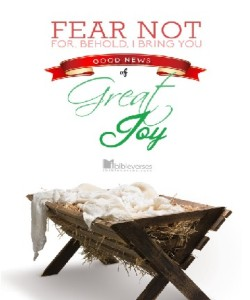 do-not-fear used with permission IBible Verses