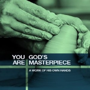 You Are God Masterpiece used with permission IBible Verses