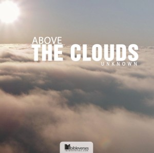 above-the-clouds CHRISTian poetry by deborah ann