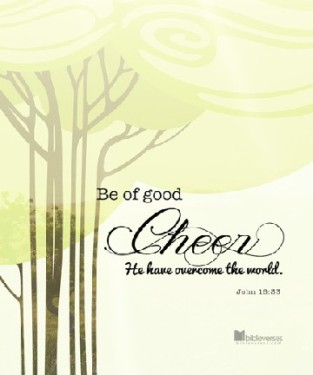 be-of-good-cheer CHRISTian poetry by deborah ann
