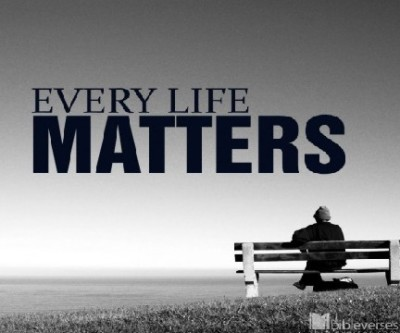 every-life-matters-CHRISTian poetry by deborah ann