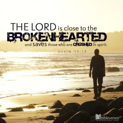 the-lord-is-close-to-the-brokenhearted_ CHRISTian poetry by deborah ann