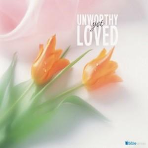 unworthyloved-CHRISTian poetry by deborah ann