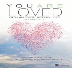 you-are-loved CHRISTian poetry by deborah ann