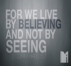 by-believing CHRISTian poetry by deborah ann