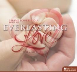 God's Love Stays True ~ CHRISTian poetry by deborah ann