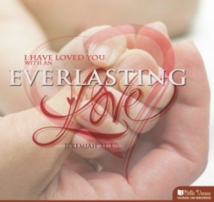 God's Love Stays True ~ CHRISTian poetry by deborah ann