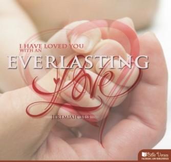 God's Love In Motion ~CHRISTian poetry by deborah ann