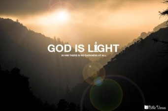 Where there is Light CHRISTian poetry by deborah ann