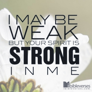 your-spirit-is-strong-in-me_CHRISTian poetry by deborah ann