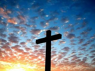 Beyond The Cross ~ CHRISTian poetry by deborah ann