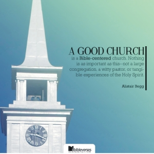 a-good-church CHRISTian poetry by deborah ann