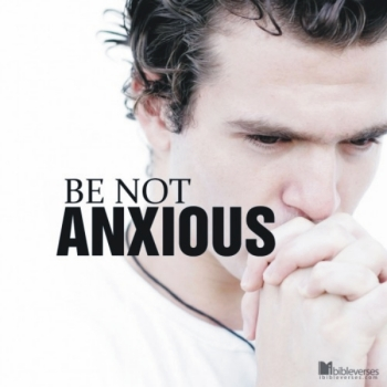be-not-anxious CHRISTian poetry by deborah ann