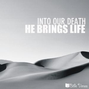 bringlife-CHRISTian poetry by debroah ann