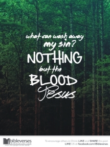 cleansed-by-the-blood CHRISTian poetry by deborah ann
