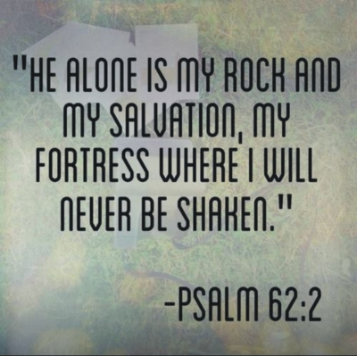 he_is_my_rock_and_my_salvation CHRISTian poetry by deborah ann