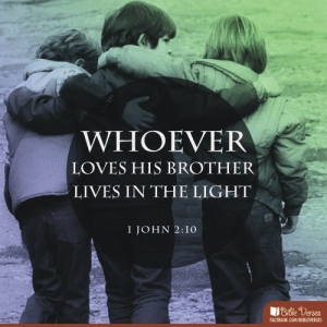 lovebrother CHRISTian poetry by deborah ann