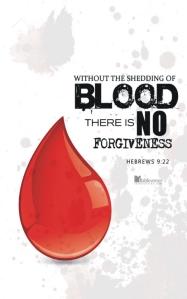 Oh, The Precious Blood  ~ CHRISTian Poetry by deborah ann