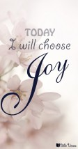 choosejoy CHRISTian poetry deborah ann