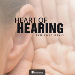 heart-of-hearing CHRISTian poetry by deborah ann
