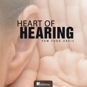 heart-of-hearing CHRISTian poetry by deborah ann