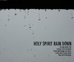 holyspirit-CHRISTian poetry by deborah ann